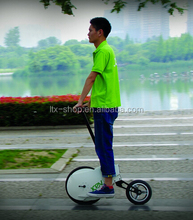 2016 Newest 36V two wheels Electric Scooter /E-Scooter/jcev Scooter Most Popular 2 wheel rock board electric scooter