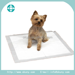 Super absorbent disposable pet/dog underpad