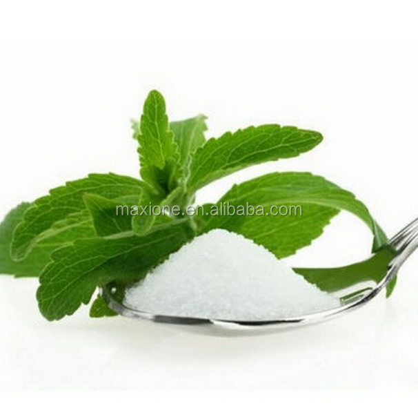 100% pure natural plant extracts and organic Stevia powder