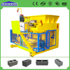 QMY6-25 cement brick manual making machine