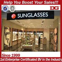 fashionable frames for glasses  fashionable gondola store