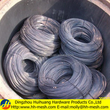 high quality black annealed binding wire 20g 21g 16g 18g 22g