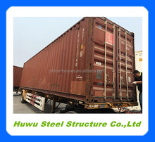 high quality second hand used cheap shipping container for sale in China