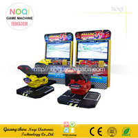 NQR-B02 Simulator Machine Max TT motorcycle cheap game machine racing simulator