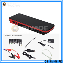 intelligent cable 12v rechargeable power bank jump start portable jump start booster