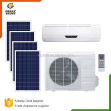 Solar air conditioner price in Pakistan