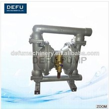 QBY--65 Centrifugal mini air double diaphragm stainless steel pump