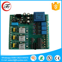 Pcba board and pcb scrap,audio oem pcba,pcb electronic assembly services