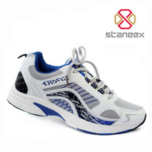 Sporting Shoes Men Big Size 39-48 Light Weight Breathable Mesh Shoes for Students Lace Up Casual Men Shoes