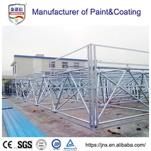 Professional fire resistant paint for steel structures protection paint made in China