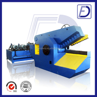 easy operation steel plate cutting machine specifications