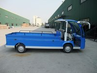 Electric mini bus/mini car/mini truck, with cargo box,2 seats, ce approved,EG6158T