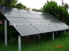 LNE-S Off grid solar system 3.5kw with high conversion and low cost