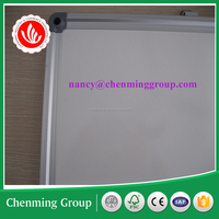 white board/green chalk board for school