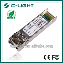OEM&ODM SFP Manufacturer High quality 40km 1550nm compatible sfp+ 10g hp j9153a modules