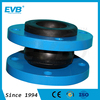 Sale worldwide reducing rubber bridge expansion joint