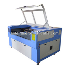 cheap for sale stencil laser cutting machine
