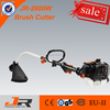 hot sale 200 garden tool gasoline brush cutter/brush cutter