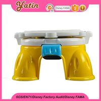 2015 Direct Factory! waterproof potty training pant