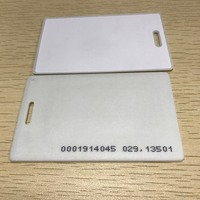 Factory Price Pvc Facebook Id Card