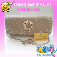 Beauty lady evening bags clutch bags