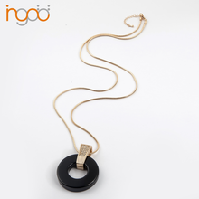 Best 14k gold necklace designs with price made in china fashion jewelry wholesale