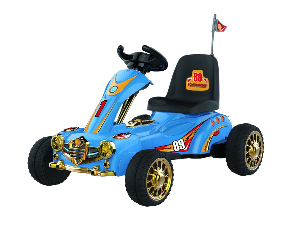 Kids Pedal Go Cart, Children Pedal Go Cart, Pedal go-kart mobile food carts