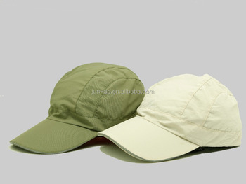 Customized baseball cap for promotion