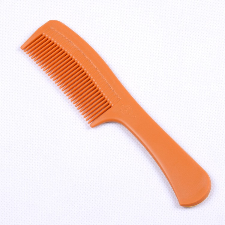 Wholesale Beauty Plastic Salon Hair Barber Comb