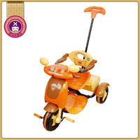 Multifunctional Wholesale Exercise Safety Big Wheel Kids Trikes