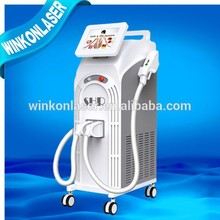Smooth ipl shr laser/permanent hair removal/shr opt machine