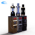 New design e cig best vape mechanical mod 1900mah vape pen 50w box mod kit