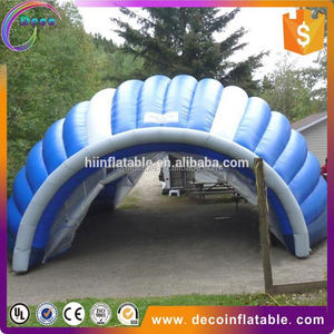 Most popular cheap inflatable igloo/ kids igloo play tent