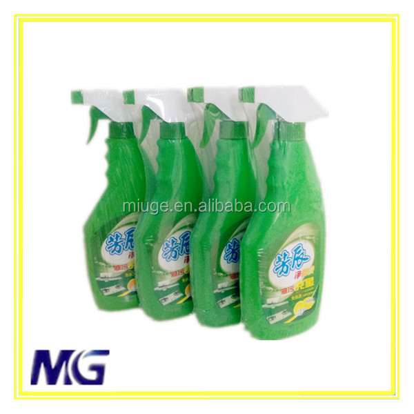 MG~ High Quality Kitchen Oil Cleaner, Greasy Cleaner