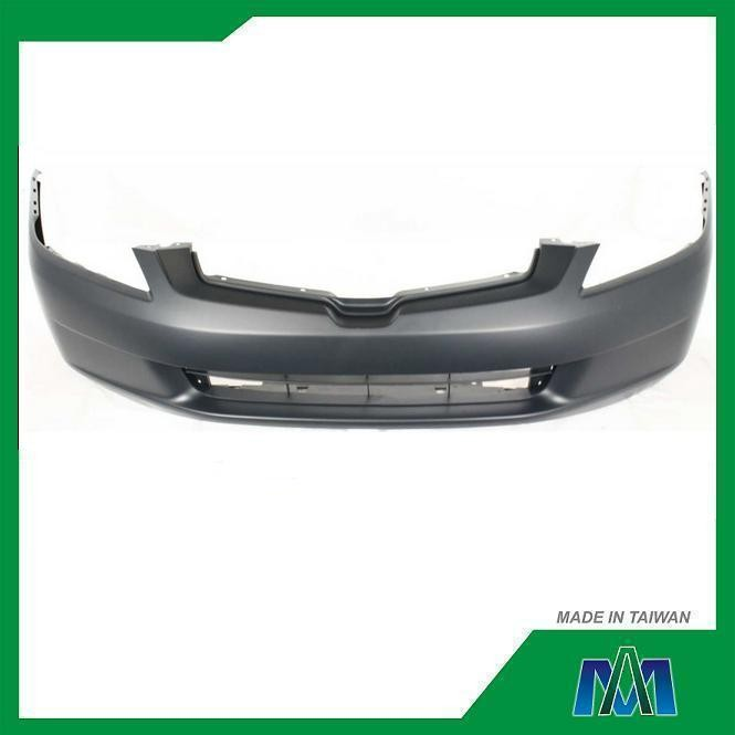 FRONT BUMPER FOR HONDA ACCORD 2003 2005 SEDAN 04711-SDA-A90ZZ 04711SDAA90ZZ FRONT BUMPER COVER