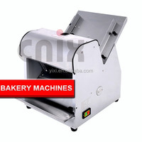 31Pieces Commercial Bread Slicer Machine Bakery