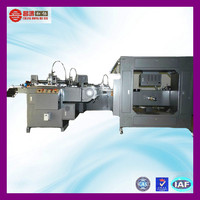 CH-320 China pet label uv dryer silk screen printing machine
