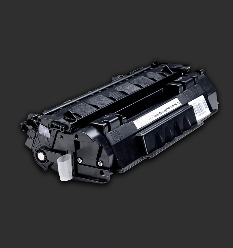 High Quality Refillable Toner Cartridge CRG308 Compatible Black Toner of Printer for Canon