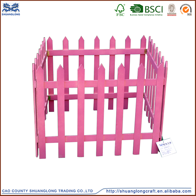 high quality low price used wooden fence panels for sale