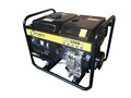 3KVA powerful silent diesel generator with low price machine manufacturers