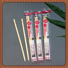 Wholesale Disposable Round Bamboo Chopsticks