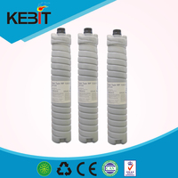 2016 New Product Compatible Ricohs 1350 toner powder in tube for Ricohs 1357 1350 1100 9000 high speed machine