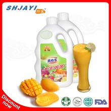 New product promotion for 50 Times fruit mango juice brands