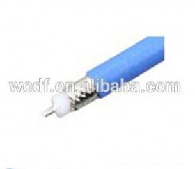 rp application free samples Solid Core Stranded Copper Power 141 rf Maxflex coaxial Cable with FEP Jacket factory price