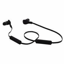 New design sport bluetooth earphones, wireless stereo headset make in China