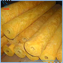 Heat Insulation Materials glass wool board , cheap insulation