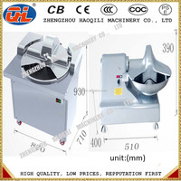 high speed meat bowl cutting and blending machine | meat bowl cutter and mixer machine