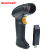 Portable ccd  linear 2.4G wireless bluetooth bar code reader phone mobil screen code barcode scanner