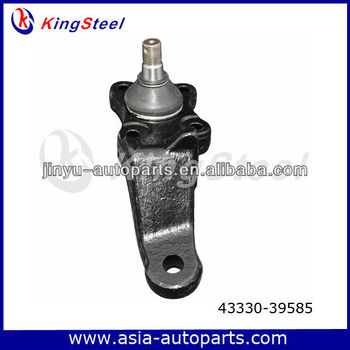 Toyota land cruiser ball joint 43330-39585