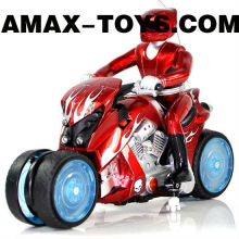 rm-830933b motorcycle for kids High Speed Remote Control Drift Stunt Racing Motorcycle with Flashing Lights